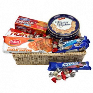 Happy Deal Basket delivery to Pakistan