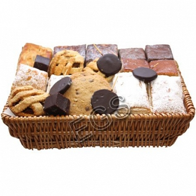 Delightful Gift Hamper From Kitchen Cuisine delivery to Pakistan