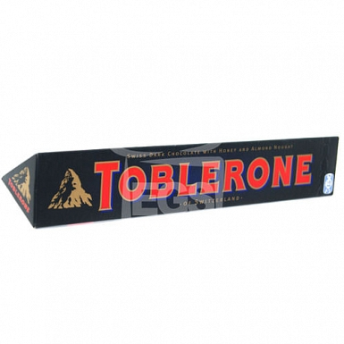 Toblerone Dark - 12 Bars