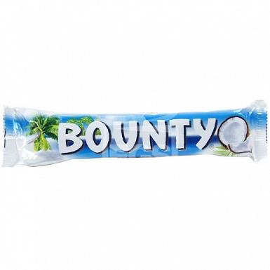 Bounty - 12 Bars