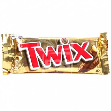 Twix - 12 Bars