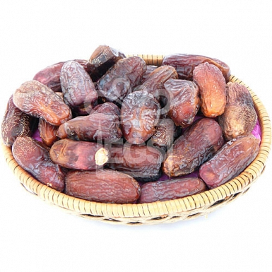 1KG Imported Amber Dates