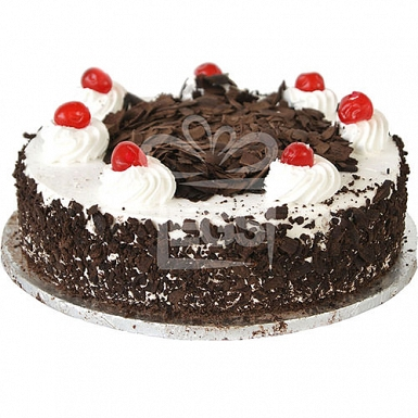 Black Forest Cake delivery to Pakistan