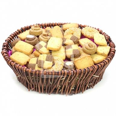 Biscuit Lovers Hamper