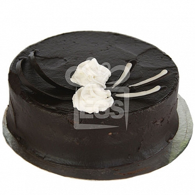 2lbs Chocolate Layer Cake From Kitchen Cuisine delivery to Pakistan