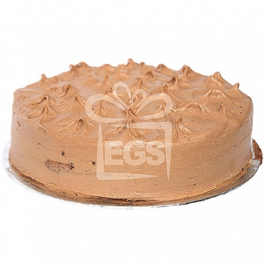 3.5lbs Malt Chocolate Cake from Masoom Bakers delivery to Pakistan