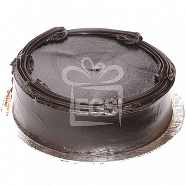 3.5lbs Death By Chocolate Cake from Masoom Bakers delivery to Pakistan