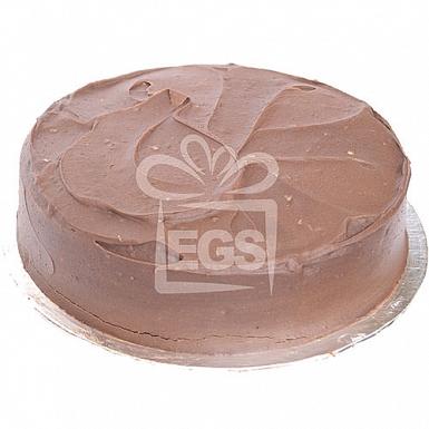 3.5lbs Swiss Hazelnut Cake from Masoom Bakers delivery to Pakistan