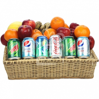 Exclusive Enjoyment Basket