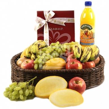 Fruitful Hamper
