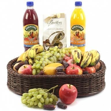 Fruitful Treat