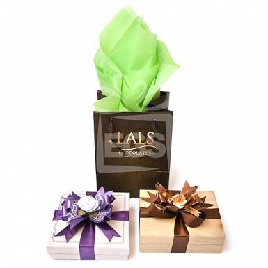 Lals Amusing Delicacies - Lals Chocolates