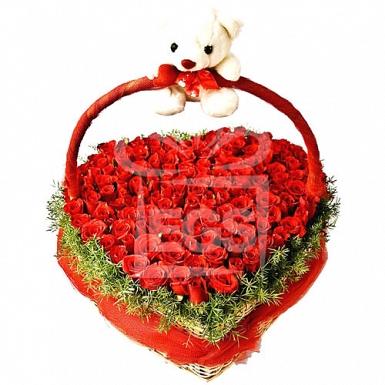Love of Heart