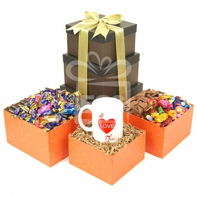 Love Gift Tower