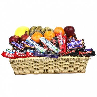 Secret Fruit n Choco Selection