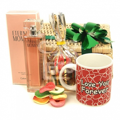 Sublime Love Hamper