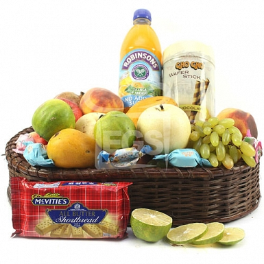 Truly Sensational Hamper