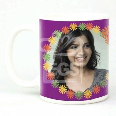 Best Mum - Personalised Mug