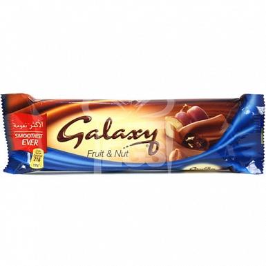 Glaxy - 12 Bars