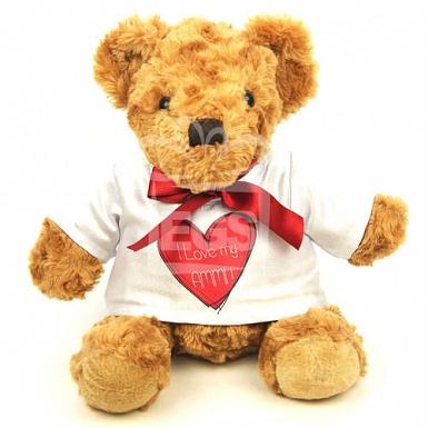 Love u Ammi Teddy