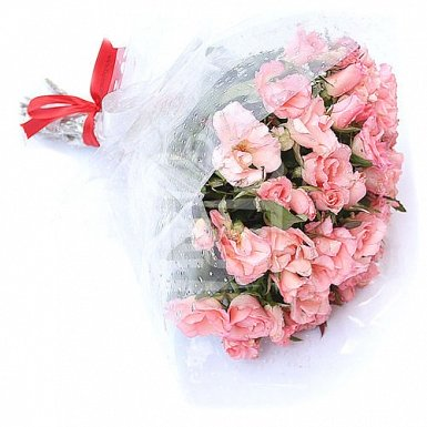 Grand Rose Bouquet