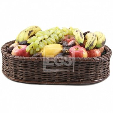 8KG Fruit Basket