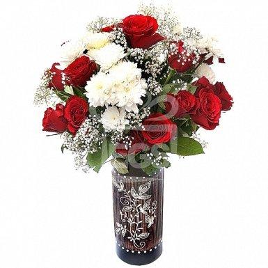 Rose Carnation