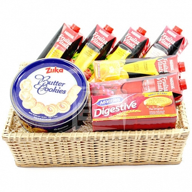 Feel the Difference Gift Hamper
