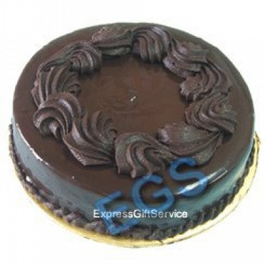 3lbs Hob Nob Death By Chocolate Cake delivery to Pakistan