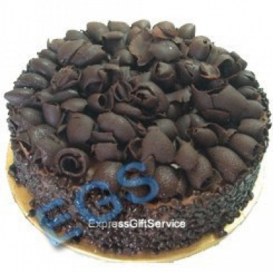 3lbs Hob Nob World Class Cake delivery to Pakistan