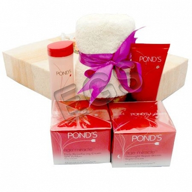 Ponds Gift Hamper delivery to Pakistan