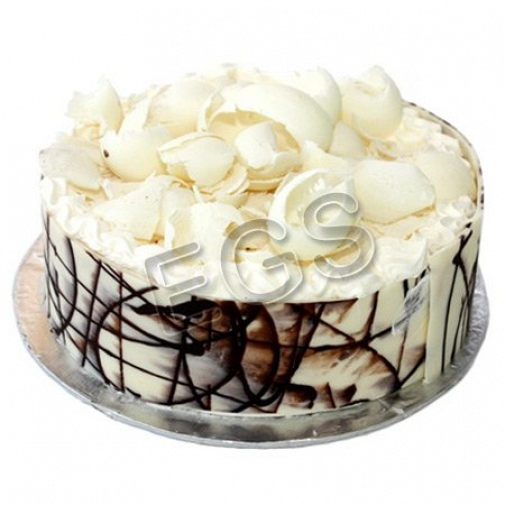 Whiteforest Cake From Pearl Continental Hotel