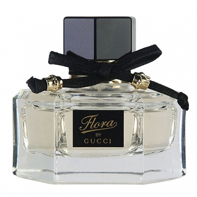 Flora By Gucci Eau Toilette Spray 75ml - Gucci Women Perfume