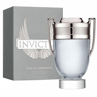 Paco Rabanne Invictus 100ml - Paco Rabanne Men Perfume