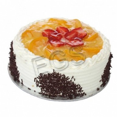 Pineapple Cake from Pearl Continental Hotel delivery to Pakistan