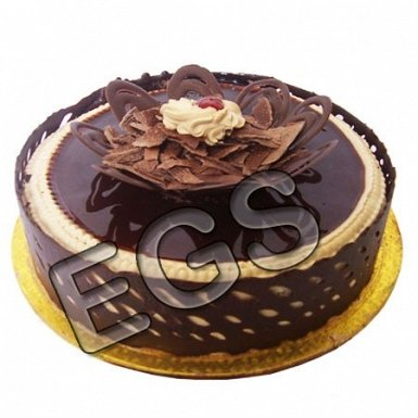 2lbs Chocolate Cofee Cake From Tehzeeb Bakers delivery to Pakistan
